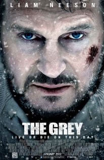 The Grey - 2012