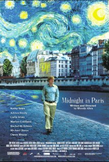 Midnight in Paris - 2011