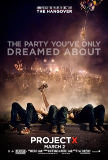 Project X - 2012