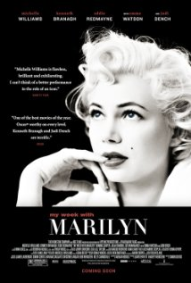 My Week with Marilyn - 2011