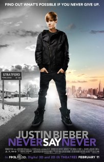 Justin Bieber: Never Say Never - 2011