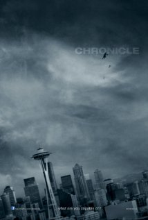 Chronicle - 2012